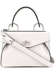 маленькая сумка-тоут 'Hava' Proenza Schouler