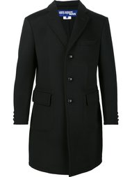 fitted single breasted coat Junya Watanabe Comme Des Garçons Man