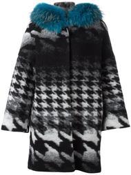 'Margaret' coat Ava Adore