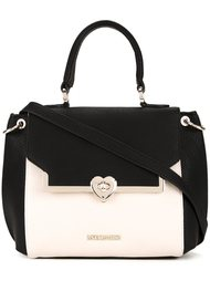 средняя сумка через плечо Love Moschino