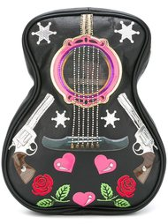 рюкзак 'guitar'  Manish Arora