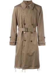 пальто-тренч  Maison Margiela