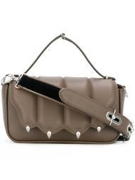 декорированная сумка на плечо Marco De Vincenzo