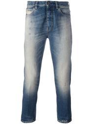 джинсы кроя слим   Pence
