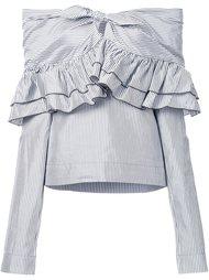 блузка 'Domino Stripe'  Isa Arfen