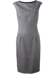приталенное платье Les Copains