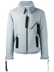 'Hudson' shearling jacket Matthew Miller