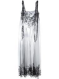 платье 'Anita'  Attico
