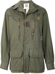 куртка в стиле милитари  Figue