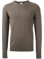 кашемировый свитер с круглым вырезом Aspesi