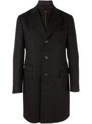 classic coat Corneliani