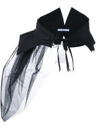 юбка с поясом  Aganovich