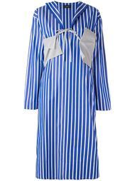 платье в полоску 'Doris' Joseph