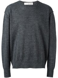 crew neck jumper Golden Goose Deluxe Brand