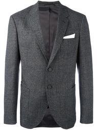 пиджак на две пуговицы Neil Barrett