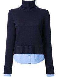 свитер-водолазка  Michael Kors