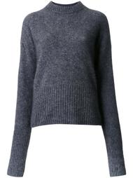 свитер 'Fur Touch' Le Ciel Bleu