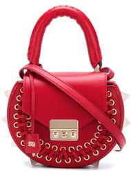 mini 'Mimi Pocket' shoulder bag Salar