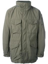 куртка с накладными карманами Attachment