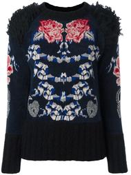 свитер 'Wander' Temperley London