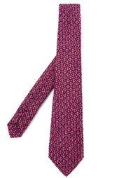 printed tie Fefè