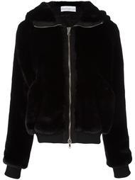 куртка на молнии с капюшоном Wanda Nylon
