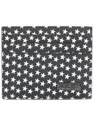 star print wallet Fefè