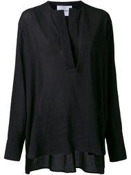 'Sand' blouse Georgia Alice