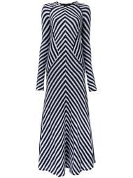 платье 'Briggs' Haider Ackermann