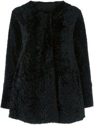 двусторонняя куртка с капюшоном Drome
