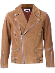 короткая байкерская куртка H Beauty&Youth.