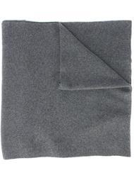 шарф с карманами Chanel Vintage