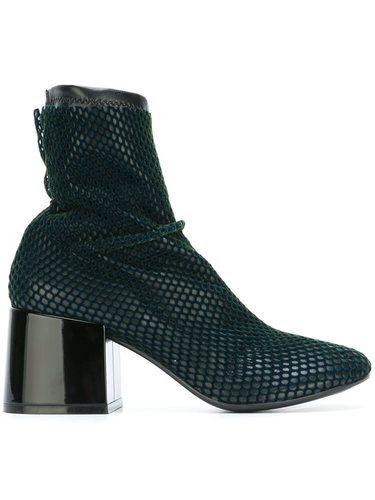 сетчатые ботинки  Mm6 Maison Margiela
