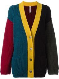 свитер c V-образным вырезом   Antonio Marras