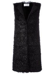 пальто без рукавов Harris Wharf London