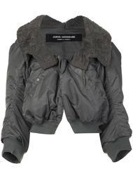 объемная куртка бомбер Junya Watanabe Comme Des Garçons