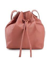 leather shoulder bag Studio Chofakian
