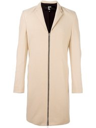 пальто на молнии  Hood By Air