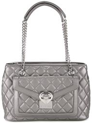 средняя сумка на плечо Love Moschino
