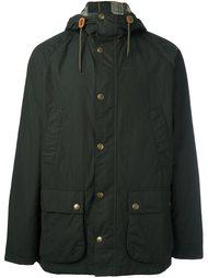 'Bedale' waterproof hooded jacket Barbour