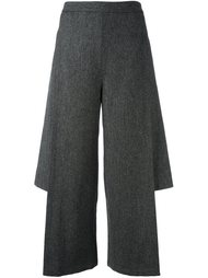 'Side Split Gaucho' trousers Chalayan