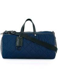 стеганая дорожная сумка Moncler