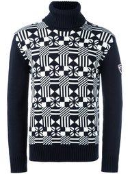 свитер 'Factory'  Rossignol