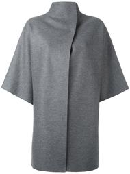 пиджак с рукавами-кимоно Harris Wharf London