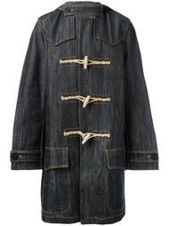 джинсовое пальто  Faith Connexion