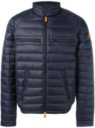 zip pocket padded jacket Save The Duck