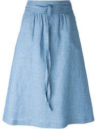 юбка с поясом  A.P.C.