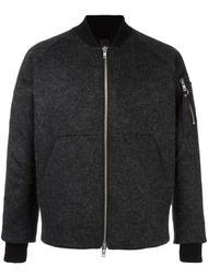 куртка-бомбер 'Lazer Cut' Odeur