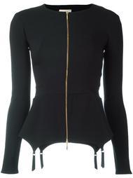 'Fold' blouse Murmur