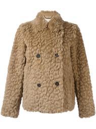 укороченная куртка на пуговицах Michael Michael Kors